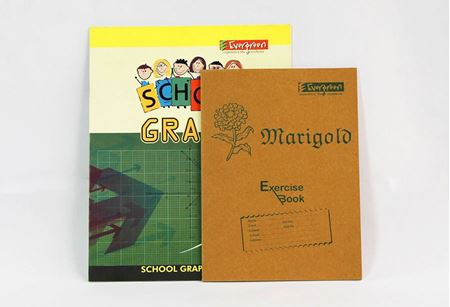 Picture for category Graph Books