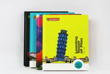 Picture for category Executive Note Books