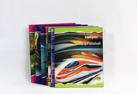 Picture for category Mini Note Books