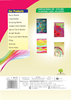 Candid A4 Soft Cover Ex. Book - 132 Pages