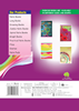 Candid A4 Soft Cover Ex. Book - 164 Pages