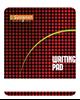 Evergreen SC Wiro Writing Pad