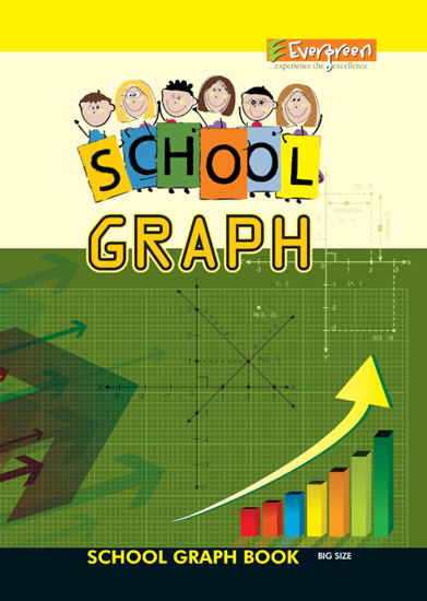 Evergreen School Graph - 40 Pages