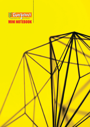 Ikon Mini SC Note Book - 20 Pages