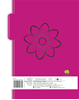 Candid Chemistry Practical Note Book Cut Flash (HB) - 192 Pages